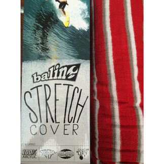 Balin Shortboard Stretch Boardbag