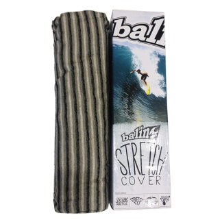 Balin Stretch Longboard Boardbag Grey