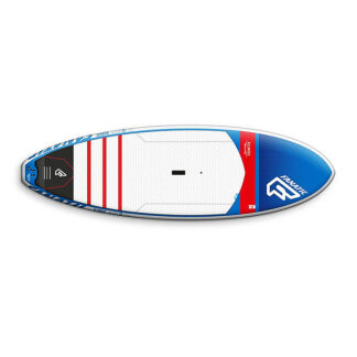 Fanatic Allwave SUP HRS w-Grip