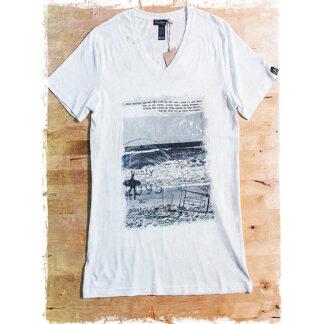 Free Spirit Manly Spirit T-shirt