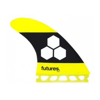 Future Fins AM2 Honeycomb Tri Set