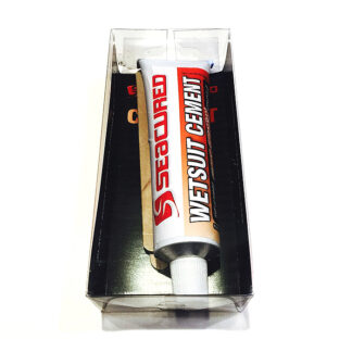 Seacured Wetsuit Cement Repair Kit Great For Wetsuits