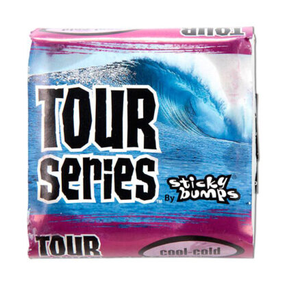 Sticky Bumps Tour Cool