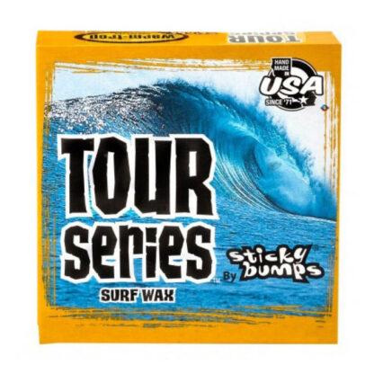 Sticky Bumps Tour Series Surf Wax