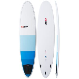 NSP Classic Fun Surf EF Surfboard