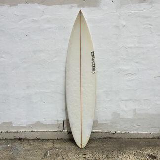 7'0 Vontak Second Hand Surfboard