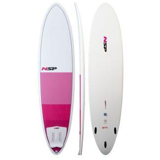 NSP Classic B4BC Surf EF Surfboard