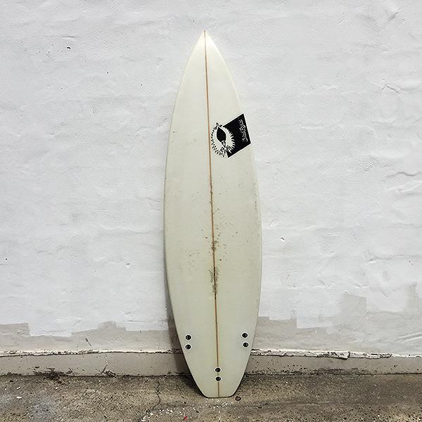 Sam Egan Surfboard Review