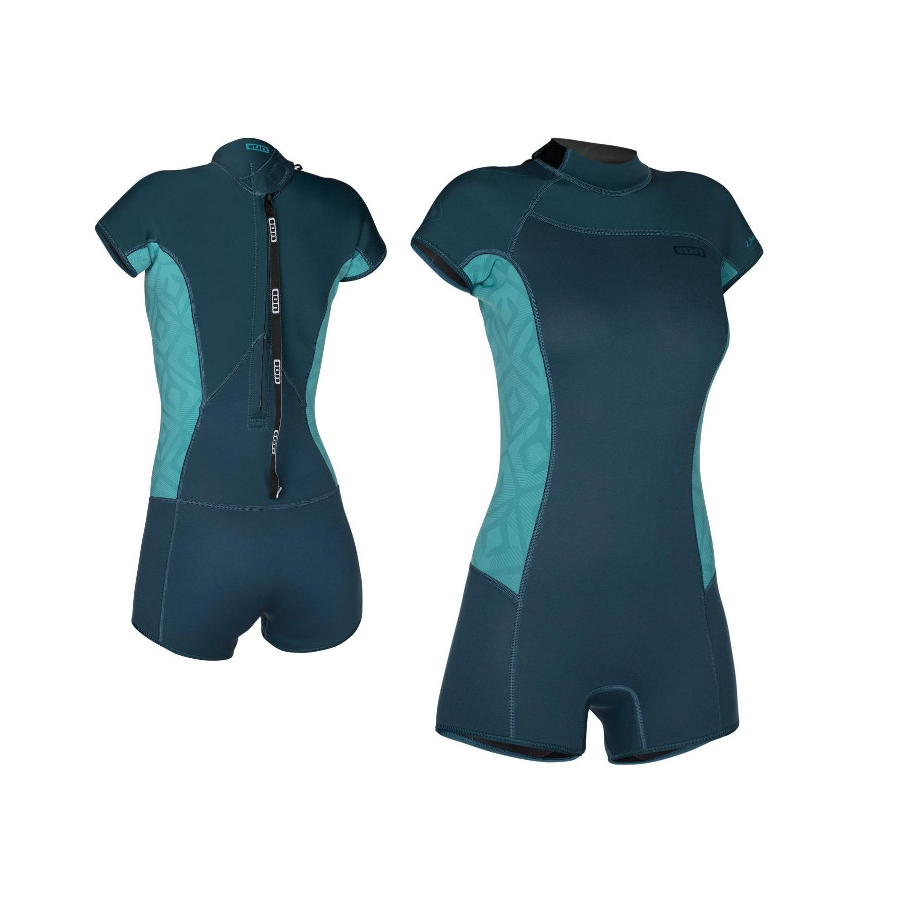 ION Muse Shorty Womens Wetsuit SS