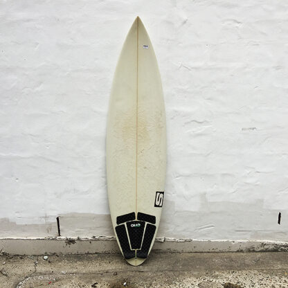 6'3 Simon Anderson Second Hand Surfboard