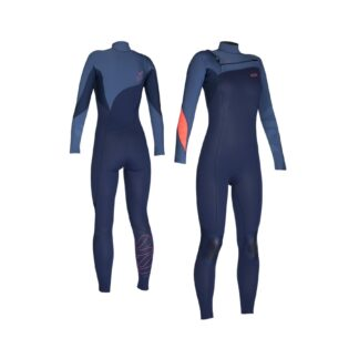 ION Onyx Womens Wetsuit Steamer 3-4mm LS