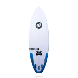 Emery Tiny Terror Surfboard