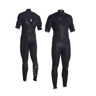 ION Onyx Mens Wetsuit Steamer 2-3mm SS Wetsuits