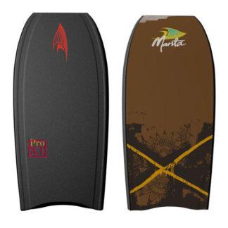 Manta ProXT Bodyboard