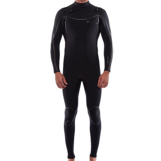 Adelio Connor Mens Wetsuit Steamer 3-2mm LS Wetsuits