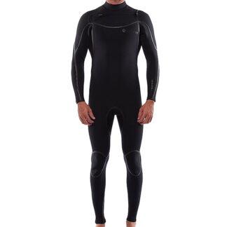 Adelio Connor Mens Wetsuit Steamer 3-2mm LS