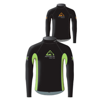 Adrenalin Thermo Top Super Stretch Wetsuit