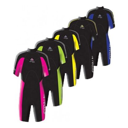 Aquasport Kids Jr Springsuit