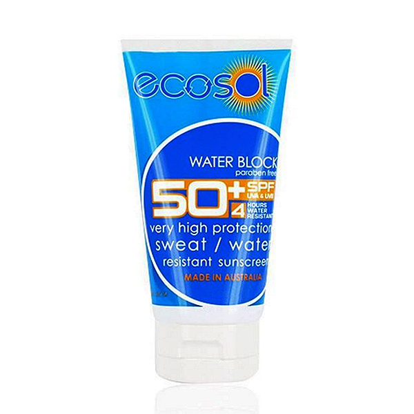 EcoSol WaterBlock SPF 50 Sunscreen