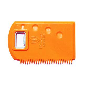 FK Wax Comb Bottle Opener