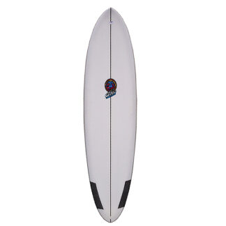 GRC MidLength Performance Surfboard
