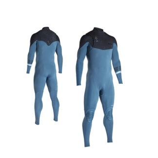 ION Onyx AMP Mens Wetsuit Semidry Steamer 3-2mm LS