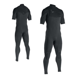 ION Wetsuits BS Onyx Amp Steamer SS