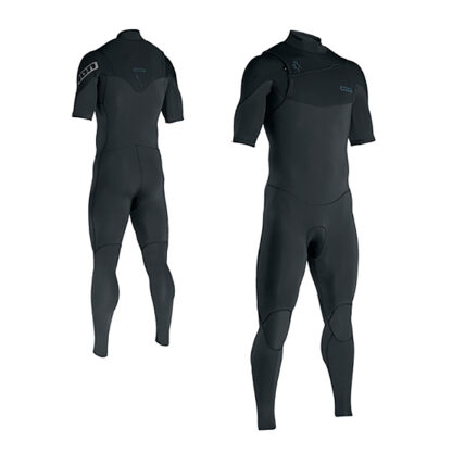 ION Onyx Mens Wetsuit Steamer 3-2mm SS