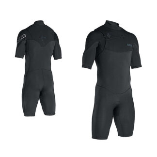 ION Onyx Mens Wetsuit Shorty Springy SS