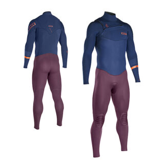 ION Onyx Semidry Mens Wetsuit Steamer 3-2mm LS