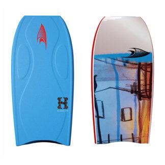 Manta Hurricane PP Bodyboard