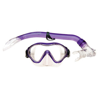 Mirage Goby Kids Mask Snorkel Set