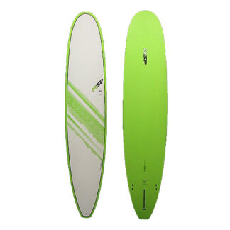 NSP Elements Longboard Surfboard