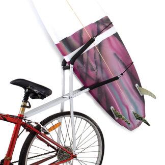 Ocean & Earth Surfboard Bike Rack