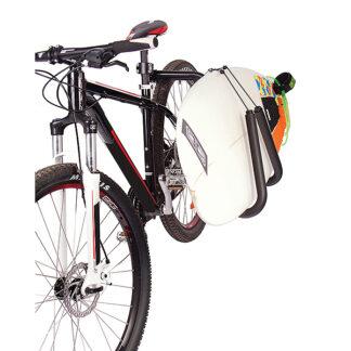 Ocean & Earth Side Loader Bike Surfboard Rack