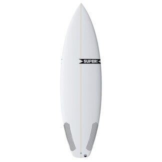 SUPERBRAND Magic Mix Surfboard FCSII