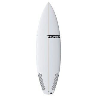 SUPERBRAND Magic Mix Surfboard Futures
