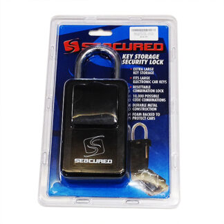 Seacured Key Storage Security Lock.