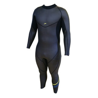 Speedo Thinswim Mens Steamer 1mm