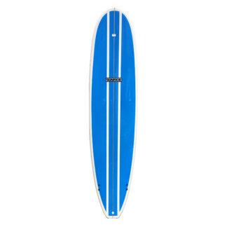 Sunride Surfboard Mal Blue Panel