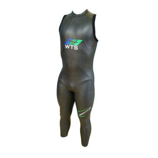 Wing WTS Competitor Trisuit Wetsuit
