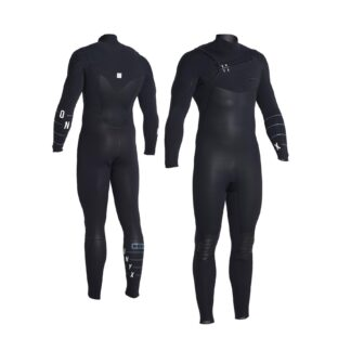 ION Onyx Mens Wetsuit Steamer 5-4mm LS