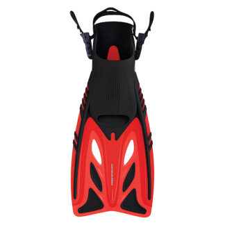 Mirage Crystal Junior Fins Set
