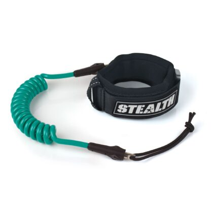 Stealth Army Bicep Leash