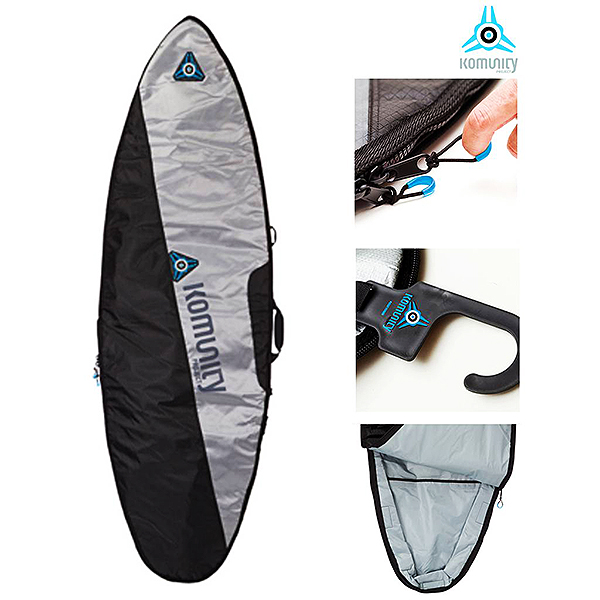 Komunity Project KP Single Board Bag