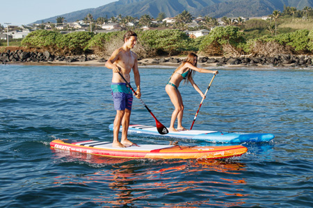 SUP Stand Up Paddle Boards