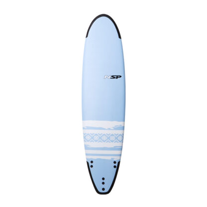 NSP 04 Soft School Fun Surfboard