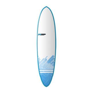 NSP 05 E-Plus Fun Surfboard