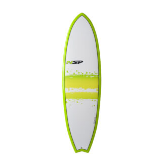 NSP 05 Elements Fish Surfboard