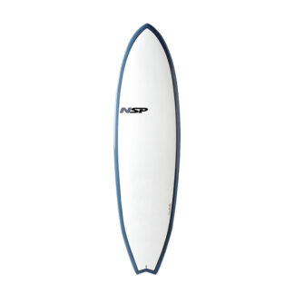 NSP 05 Elements HDT Fish Surfboard